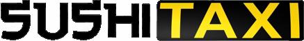 Sushitaxi Logo