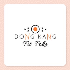 Ristorante Dong Kang Fit Poke
