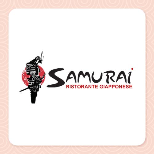 SAMURAI - VIA FREJUS